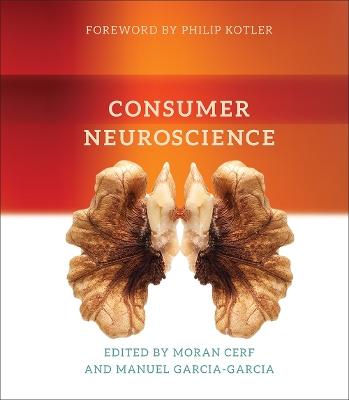 Consumer Neuroscience book