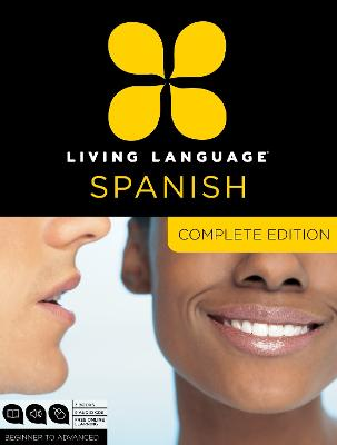 Complete Spanish by Living Language