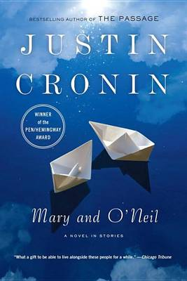 Mary and O'Neil book