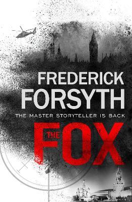 The Fox by Frederick Forsyth