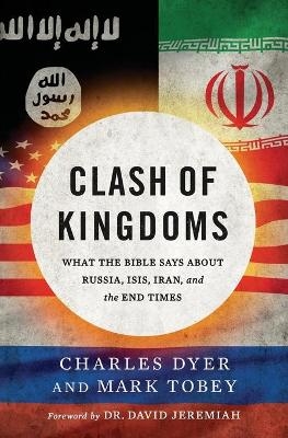 Clash of Kingdoms by Charles Dyer