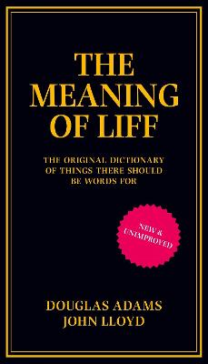 Meaning of Liff by Douglas Adams