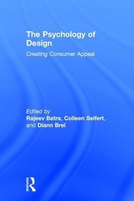 Psychology of Design book
