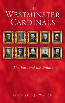 Westminster Cardinals by Michael J. Walsh