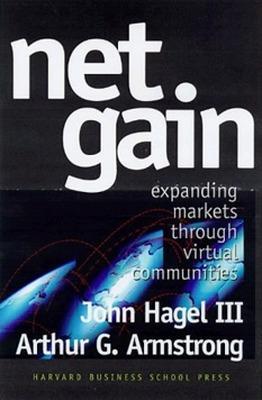 Net Gain by Arthur G. Armstrong