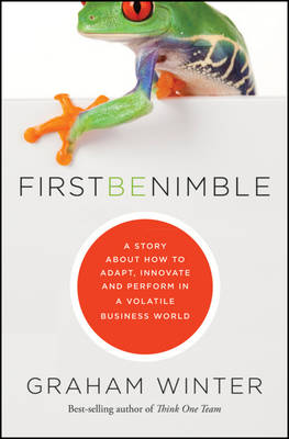 First Be Nimble book