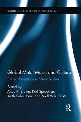 Global Metal Music and Culture book