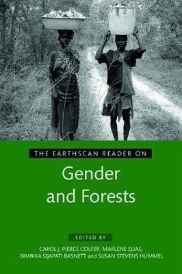 Earthscan Reader on Gender and Forests book