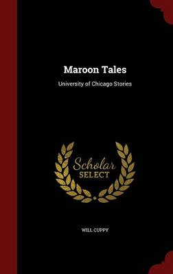 Maroon Tales by Will Cuppy