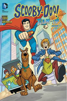 Scooby-Doo Team-Up Volume 2 TP by Sholly Fisch