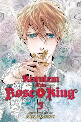 Requiem of the Rose King, Vol. 3 by Aya Kanno