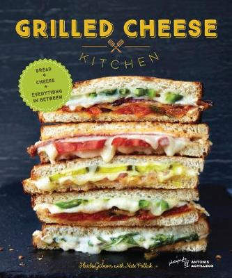 Grilled Cheese Kitchen by Heidi Gibson