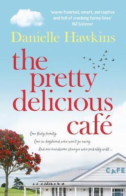 Pretty Delicious Cafe by Danielle Hawkins