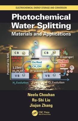 Photochemical Water Splitting by Neelu Chouhan