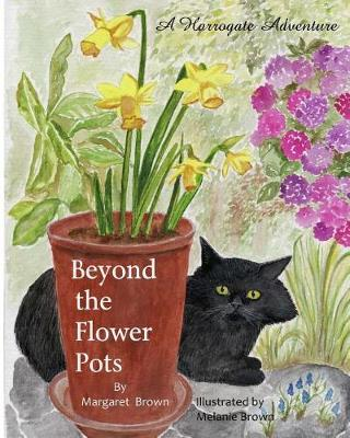 Beyond the Flower Pots by Margaret Brown