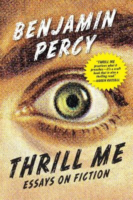 Thrill Me book
