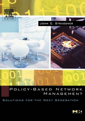 Policy-Based Network Management book