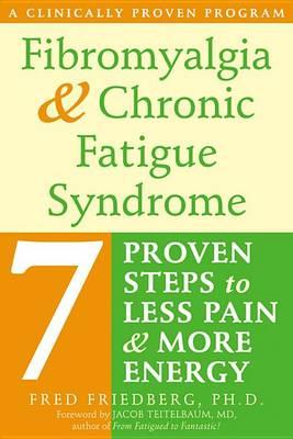 Fibromyalgia and Chronic Fatigue Syndrome book