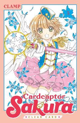 Cardcaptor Sakura: Clear Card 5 by CLAMP