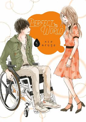Perfect World 5 by Rie Aruga