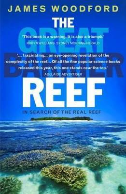 Great Barrier Reef by James Woodford