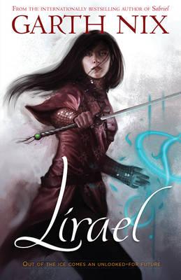 Lirael by Garth Nix