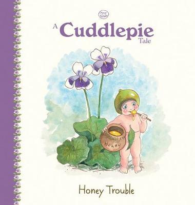 Cuddlepie Tale Honey Trouble book