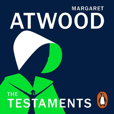 The Testaments: The Booker prize-winning sequel to The Handmaid's Tale book