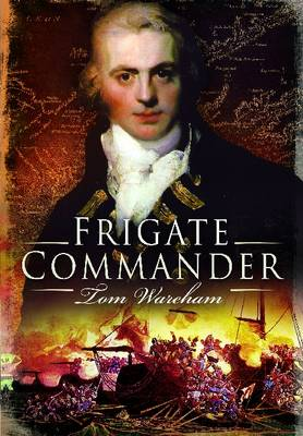 Frigate Commander by Tom Wareham