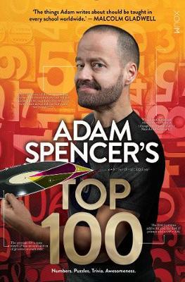 Adam Spencer's Top 100 book