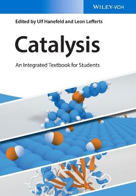 Catalysis by Ulf Hanefeld