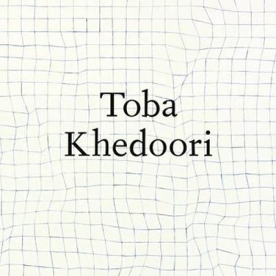 Toba Khedoori by Franklin Sirmans