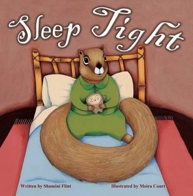 Sleep Tight by Shamini Flint