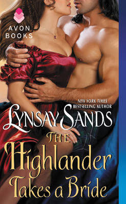 Highlander Takes a Bride by Lynsay Sands