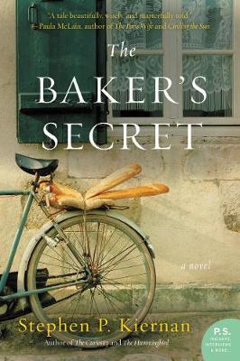The Baker's Secret by Mr Stephen P Kiernan