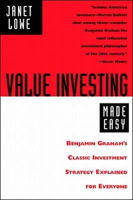 Value Investing Made Easy by Janet Lowe