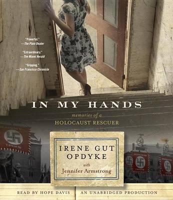 In My Hands book