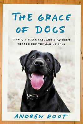 Grace Of Dogs book