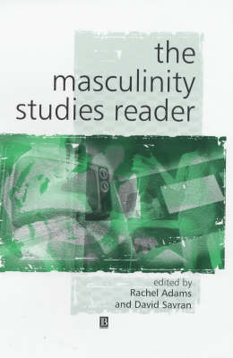 Masculinity Studies Reader book