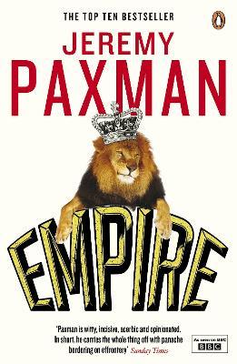 Empire by Jeremy Paxman