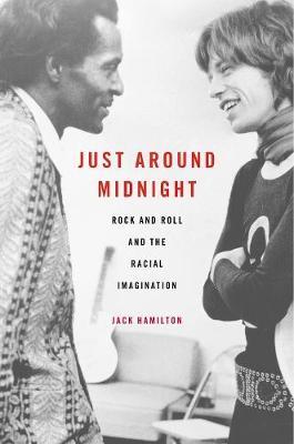 Just Around Midnight by Jack Hamilton