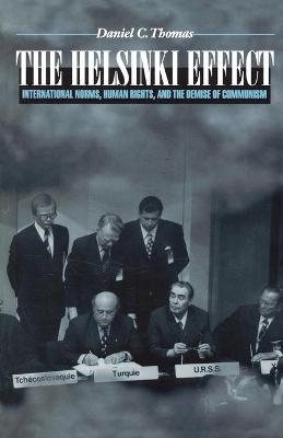 Helsinki Effect book
