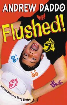 Flushed! book