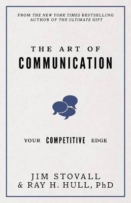 Art of Communication by Jim Stovall