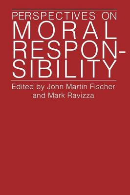 Perspectives on Moral Responsibility book