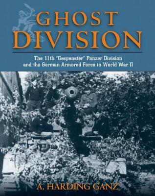 Ghost Division by A. Harding Ganz