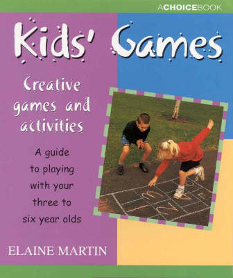 Kids' Games by Martin