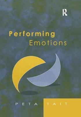 Performing Emotions book