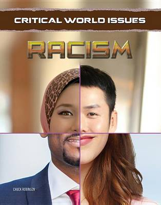 Racism by Chuck Robinson
