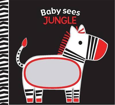 Baby Sees Jungle by Rettore